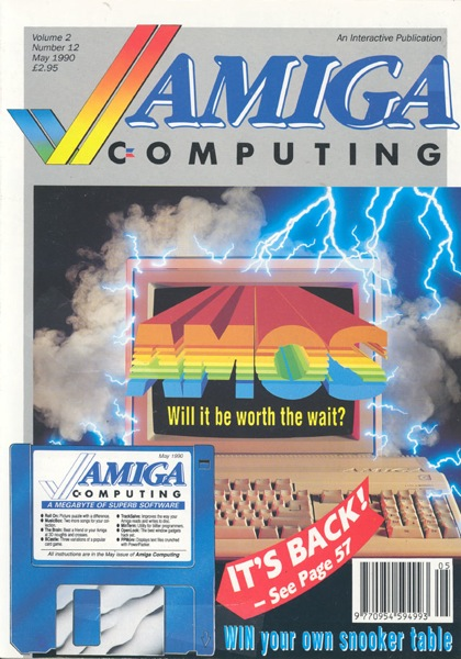 AMOS cover May 90 Amiga Computing.jpg