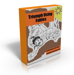 Triumph Using Fables 3D cover.jpg
