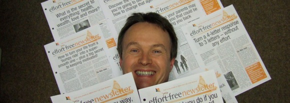Chris-Payne-with-newsletters