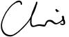 Chris Payne signature Chris only 100.jpg