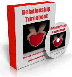 Relationship Turnabout 3D cover 250