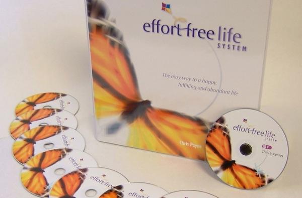 Effort-Free Life System